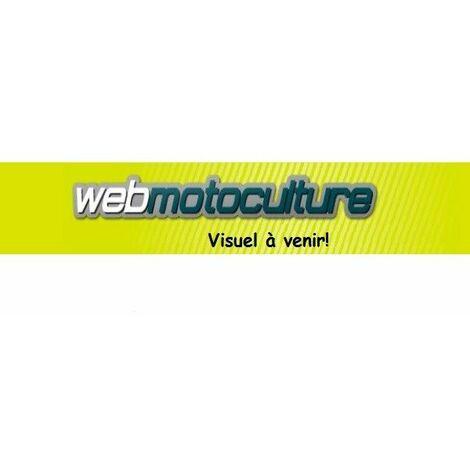 Poulie guidage courroie autoportée Oleo-mac
