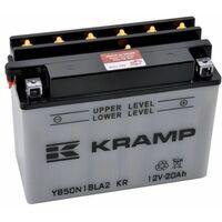 Batterie autoportée 12V 20Ah