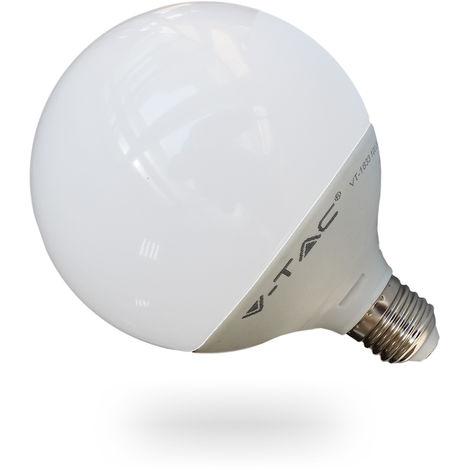 Bombilla LED E27 G120 13W 3000K°