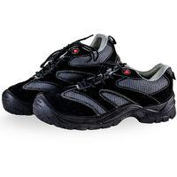 Chaussures de securite et travail basses pour homme tige en cuir Norme EN345 S1 Taille - 44