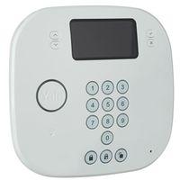 INTRUDER TELECOMMUNICATING ALARM KIT