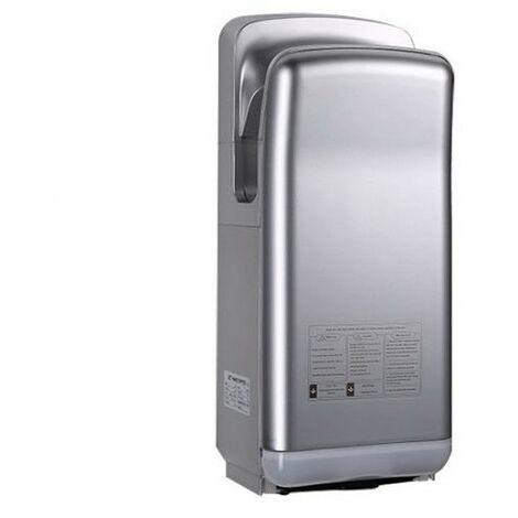 Sèche mains Vitech à double jet d'air HD Gris