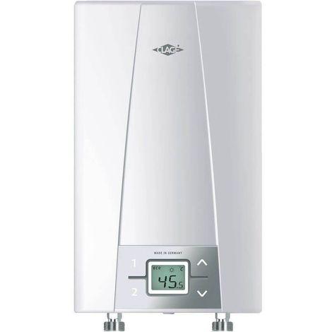 Chauffe-eau électronique instantané Clage pour douche et lavabo - CEX ELECTRONIC 11/13.5 kW