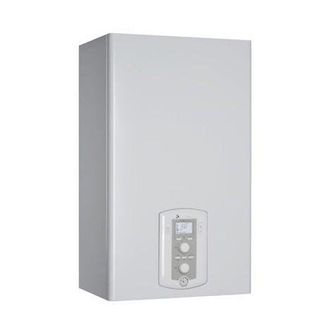 Chaudière gaz à condensation murale 12KW chauffage seul (option ballon) ventouse Talia Green Evo System CHAFFOTEAUX 3310430