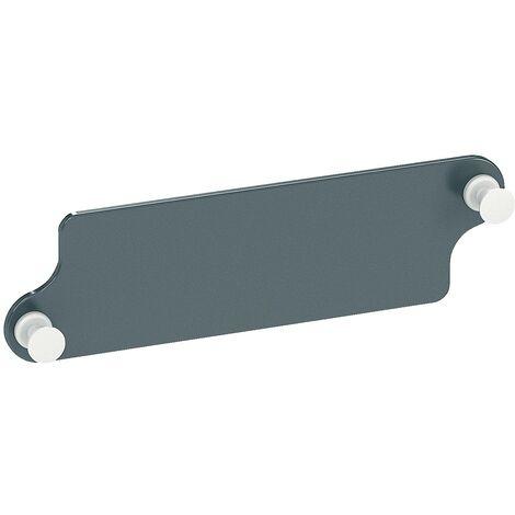 Actassi plaque d'obturation pour panneau fibre optique Quick Fix SCHNEIDER ELECTRIC VDIM150061