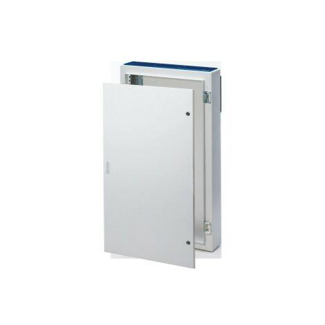 Tableau CVX160I à encastrer 780x780x105 IP30 PV GEWISS GW47087