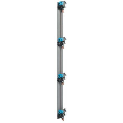 Peigne d'alimentation vertical pour coffret 4 rangées entraxe 125mm entre rails VX3 DRIVIA LEGRAND 405002