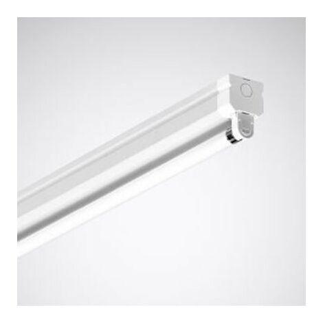 Réglette fluo L1472mm pour tube T5 puissance 1x35/49/80W (non incl) interieur ballast 230V RIDOS 40 TRILUX 5796904