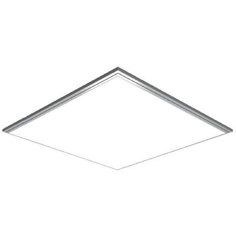 Dalle LED 41W carré 625X625mm blanc chaud 3000K 3000lm 230V SINFONI DIETAL 93323