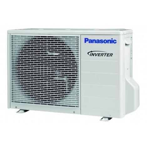 Unité extérieure 2.5KW inverter 230V pour climatisation mono-split sans unité intérieure ETHEREA PANASONIC CU-E9PKE