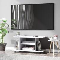 HOMCOM TV Cabinet Stand