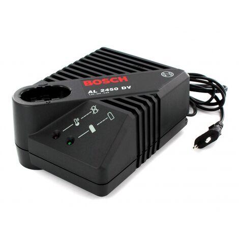 Chargeur Bosch 7.2V - 24V AL 2450 DV 2607225028