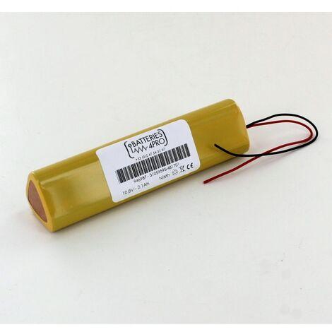 Batterie 10.8V 2.1Ah pour porte 946987 VELUX