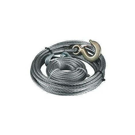 Câble de Treuil 500KG - 10 M