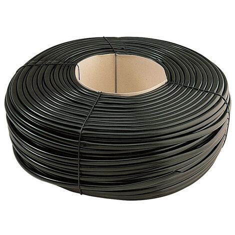 gaine /électrique en PVC thermor/étractable pour batterie Senise Tube thermor/étractable bleu gaine de c/âble