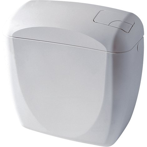 Réservoir WC attenant Ancoflow Anconetti - Blanc