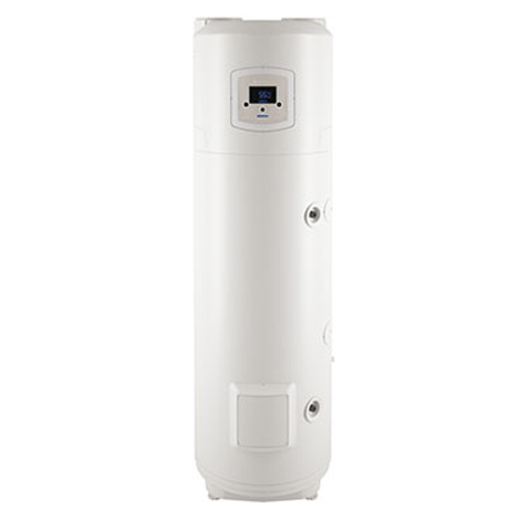 Chauffe-eau thermodynamique Aquanext Plus sur air ambiant - Chaffoteaux - 250L - Classe ECS : A