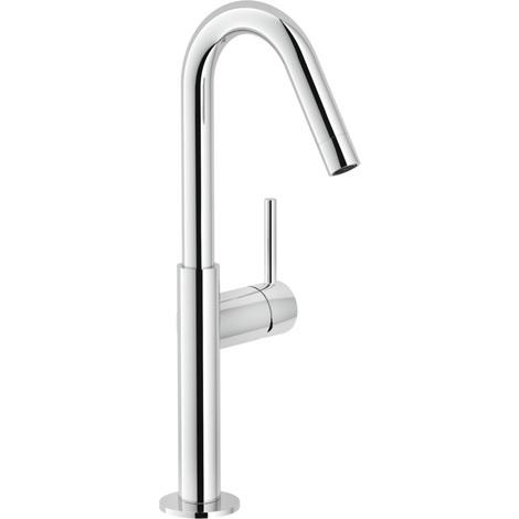Mitigeur lave-mains New Anco 2 eau froide - Anconetti - Chromé