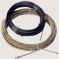 T/ête de guidage flexible M4 pour aiguille nylon 4mm 398425 E-ROBUR