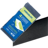 Plaque insonorisation bain Vibrabloc - Lazer - 400x200mm