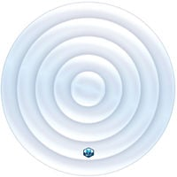 Couverture Gonflable Ospazia 4 Places Taille 140 X 12 Cm
