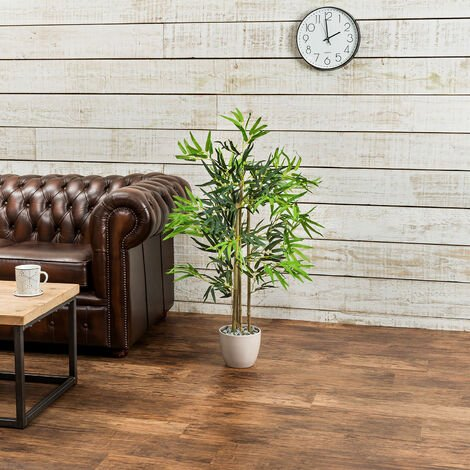 Artificial Bamboo Plants - 90cm