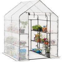Walk In Greenhouse (Extra Large)