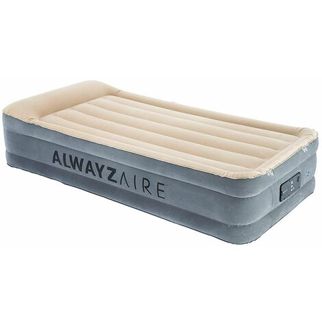 Cama Hinchable Bestway AlwayzAire Sleepessence Queen 203x152x43 cm