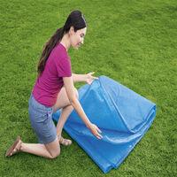 Cobertor Solar para Piscina Desmontable Bestway - 58172N