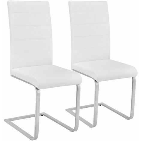 Set Di 2 Sedie Per Sala Da Pranzo Bettina Sedie Moderne Sedie Sala Da Pranzo Sedie