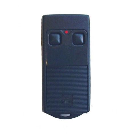 Emetteur mini S38TX2M CAME - CAME