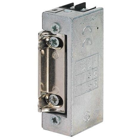 SE2MIO Gâche électrique à émission de courant bi-tension, mémoire intégrée, varistance et OPEM SEWOSY 12V AC/DC - SEWOSY