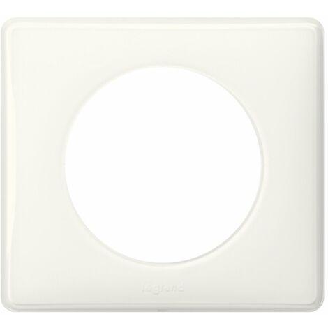 Plaque Céliane - Memories Yesterday (blanc) - 1 poste