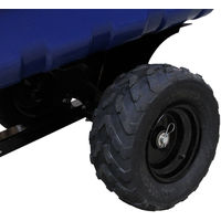 T-Mech ATV Trailer Off Road Tyres