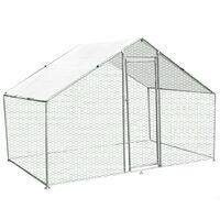 Chicken Run 4m x 2m x 2m