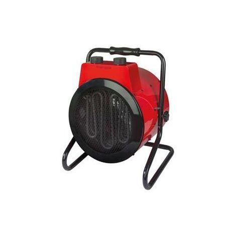Chauffage électrique de chantier 3000W