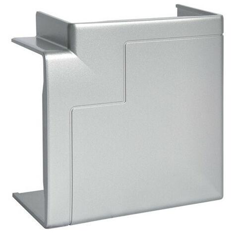 Angle plat queraz enclipsage direct pour GBD(A)50085 alu (L4478ALU)