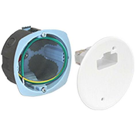 Boîte applique AIR'metic DCL faradisée d67 (53095)