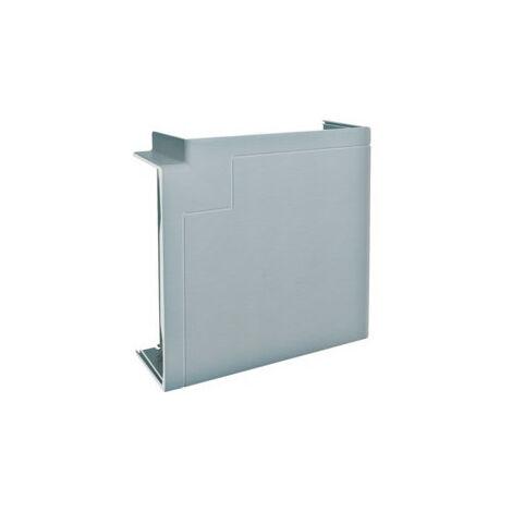 Angle plat queraz enclipsage direct pour GBD(A)50131 alu (L4398ALU)