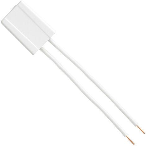 Compensateur actif pour commandes éclairage 2 fils sans neutre (040149)