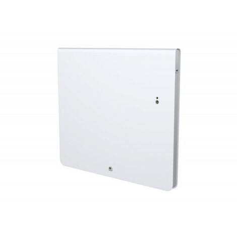 Radiateur Chaleur douce Equateur 4 horizontal blanc granit 2000W (427236)