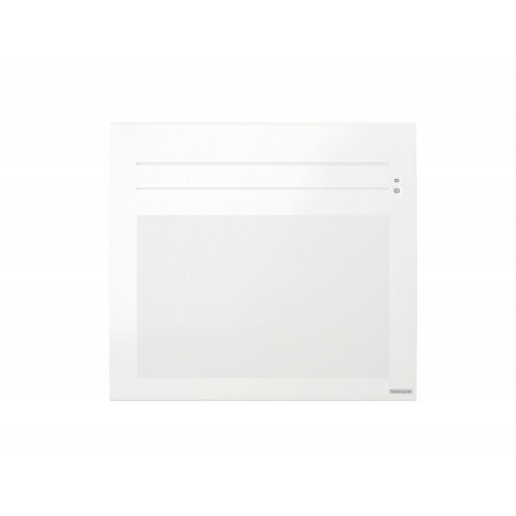 Rayonnant Connecté Émotion 4 horizontal blanc 0300W (423883)