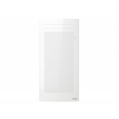 Rayonnant Connecté Émotion 4 vertical blanc 1500W (423891)