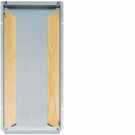 Bac encastrement pour bloc, panneau, GD113A,GD213A (GE101B)