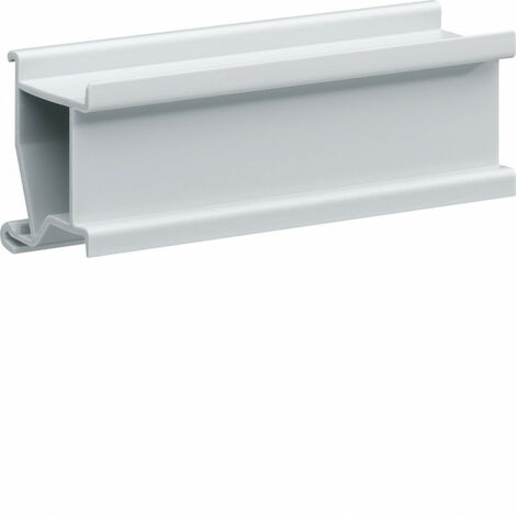 Rehausse rail DIN 30mm 18 modules (HYA036H)