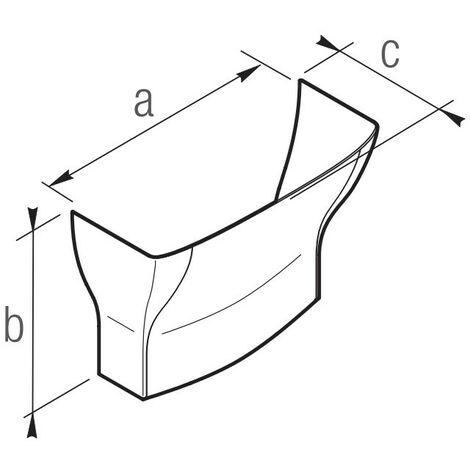 Jonction de plafond pour GTL Cofralis (243454)