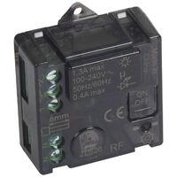 Micromodule pour éclairage connecté installation with Netatmo 300W avec Neutre (064888)