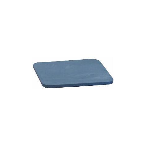cale plastique de réglage dimensions 70x70 mm épaisseur 2 mm - Sac 250 cales