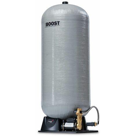 Salamander Accuboost 300L Pumped Accumulator Tank Digital Motor ACC-300-SYS