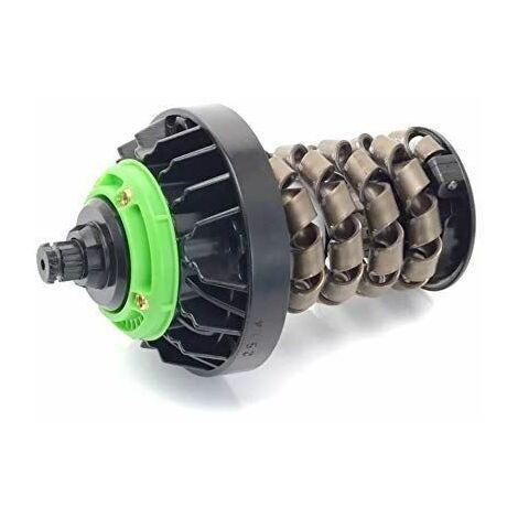 Aqualisa Replacement High Pressure Shower Cartridge Pressurise